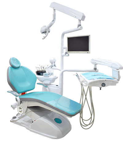 Dental Chair Surgery Room Cancun Dental Design