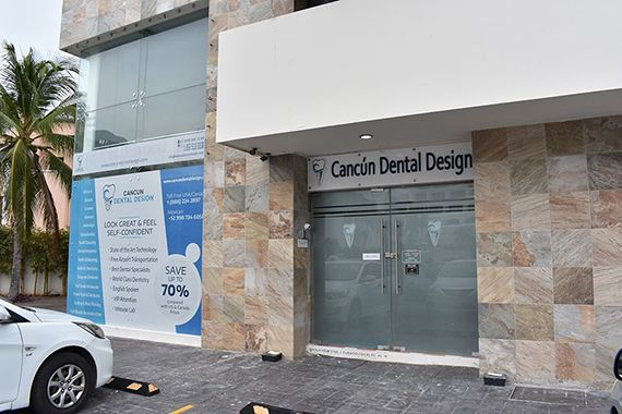 Cancun Dental Design All in One Dental Clinic