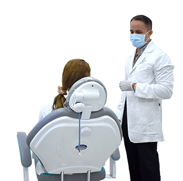 Cancun Dental Design Dentist in Mexico