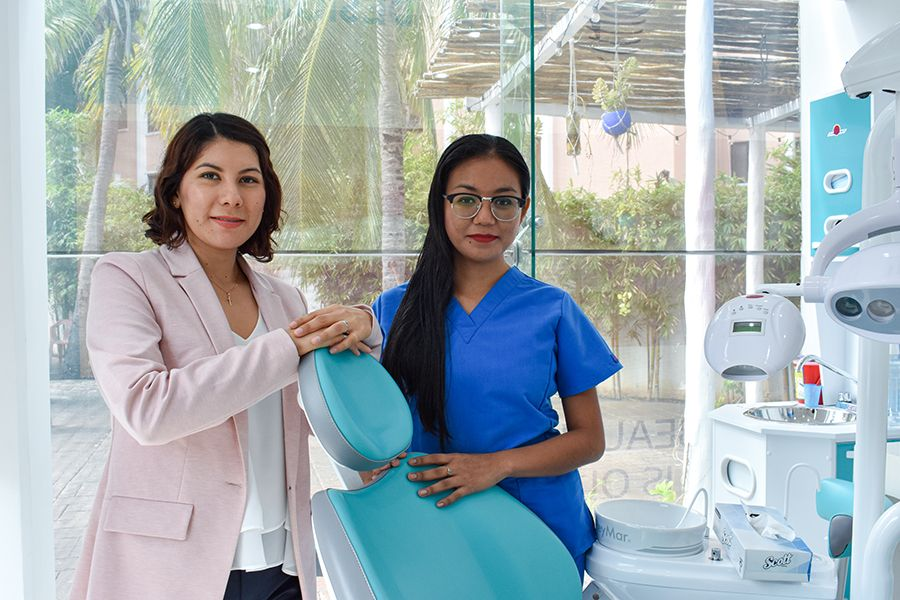 Cosmetic Dentist in Mexico
