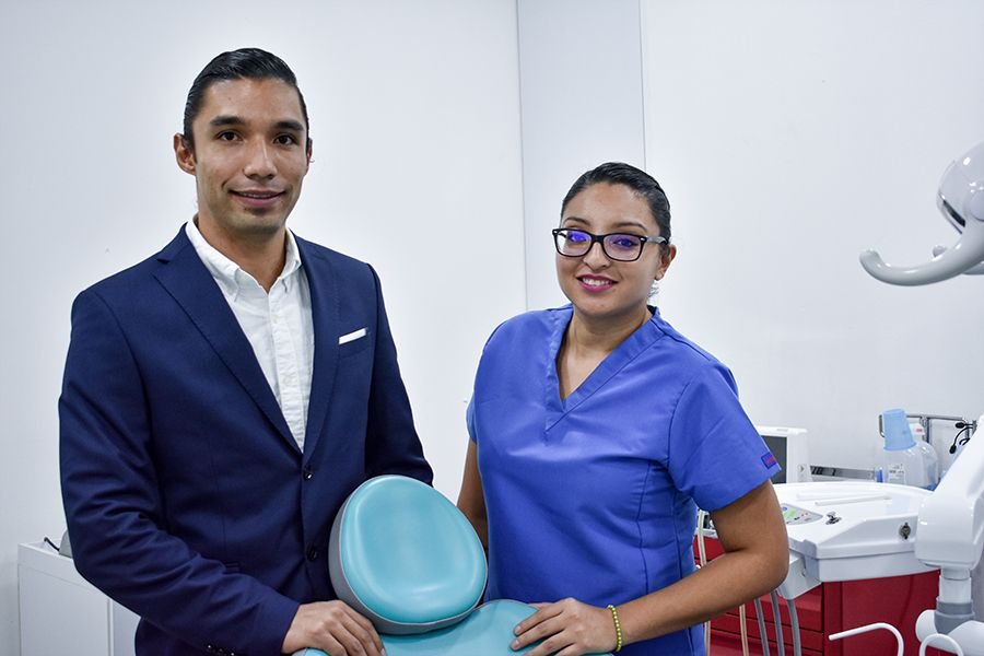Dental tourism in Mexico