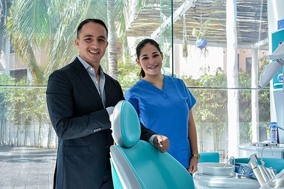 Leading Restorative Dentist in Mexico