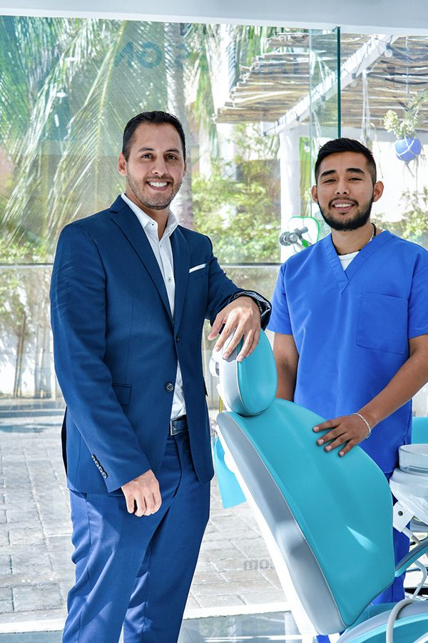 Oral Surgery Specialist in Mexico