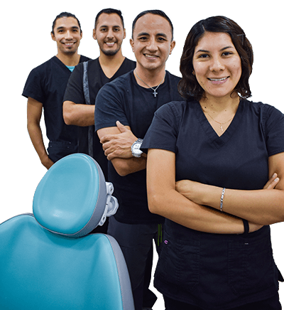 Welcome to Cancun Dental Design Doctors