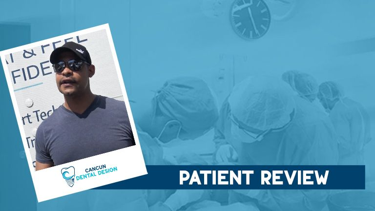 Todd Patient Review